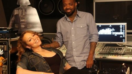 Mariah Carey Lambs Launch Attack On Manager Jermaine Dupri