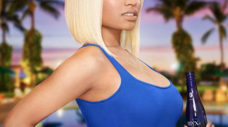 Watch: Nicki Minaj Talks 'The Other Woman' In New 'FOX' Featurette