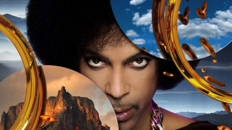 New Song: Prince - 'Fallin In Love 2Night (Ft Zooey Deschanel)'