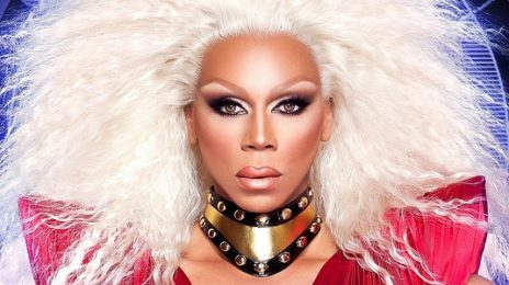 RuPaul 'Fools' Internet With Decoy Album