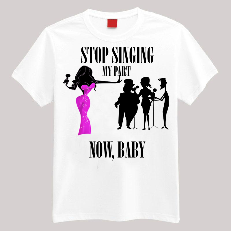 STOP SINGING 2 That Grape Juice Shop Welcomes New Items