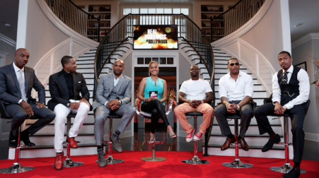 Sneak Peek:  'Real Husbands of Hollywood' Reunion Show (Watch)
