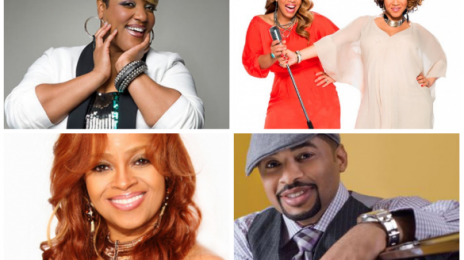 The Overflow (Gospel News Round-Up):  Anita Wilson, Smokie Norful, Mary Mary, Mali Music, Karen Clark Sheard