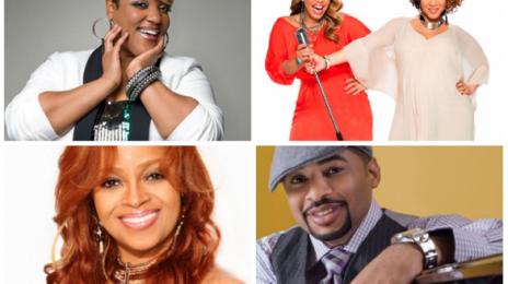 The Overflow (Gospel News Round-Up):  Anita Wilson, Smokie Norful, Mary Mary, Mali Music, Karen Clark Sheard