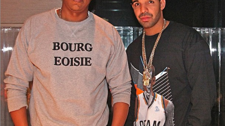 """Jay Z Slams Drake / Refers To Him As """"Miss Drizzy""""?"""