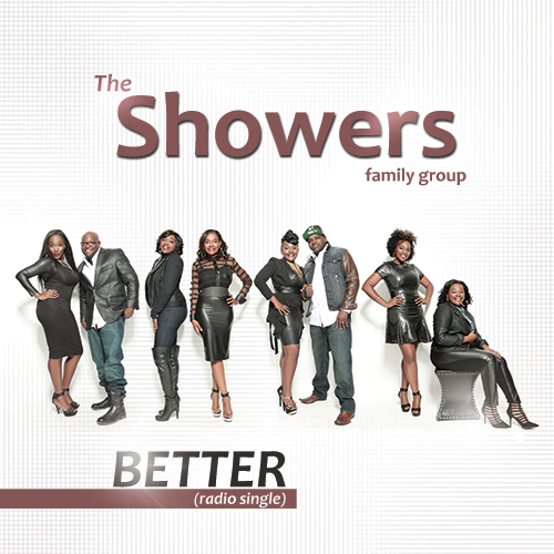 TheShowersBetter The Overflow (Gospel News Round Up):  Kelly Price, The Showers, Mary Mary, Kierra Sheard, James Fortune & FIYA