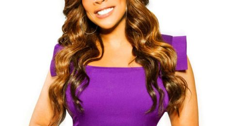 Winning:  'Wendy Williams Show' Renewed For Three More Seasons