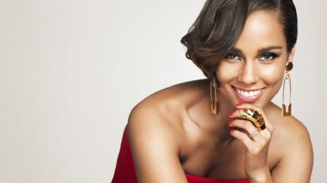 New Song: Alicia Keys - 'It's On Again (Ft Pharrell Williams & Kendrick Lamar)'
