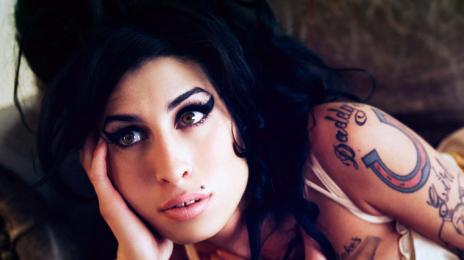 Amy Winehouse Family Blocks Bid To Sell Handwritten Lyrics
