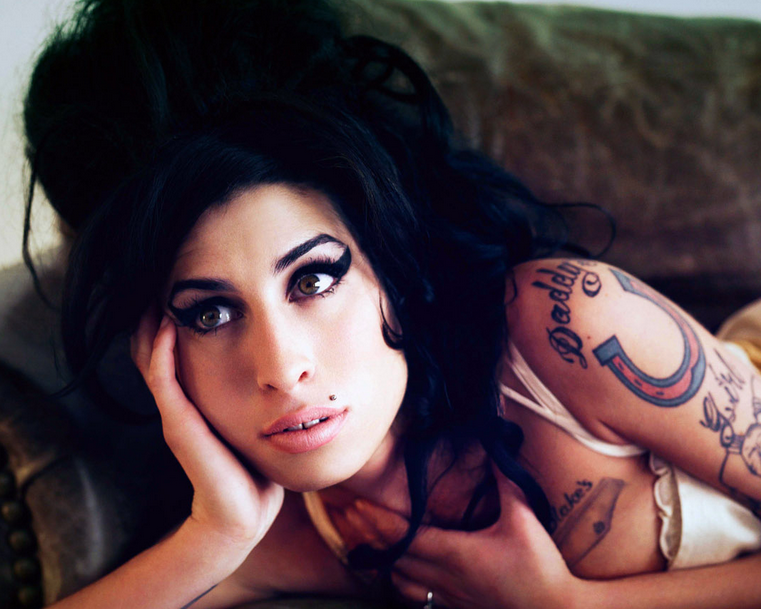amy winehouse that grape juice television 10 Amy Winehouse Family Blocks Bid To Sell Handwritten Lyrics