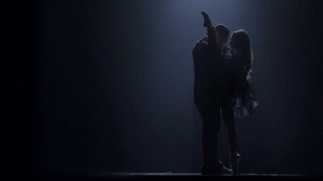 Hot Shot: Ariana Grande Teases New Video With Chris Brown?