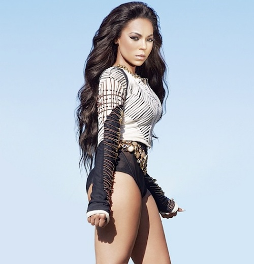 ashanti 20141 Hit Or Miss:  Ashanti Delivers Cover of Chaka Khans Sweet Thing