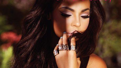 Katy Perry Re-Enters UK Top Ten / Ashanti Makes Top 40 Debut