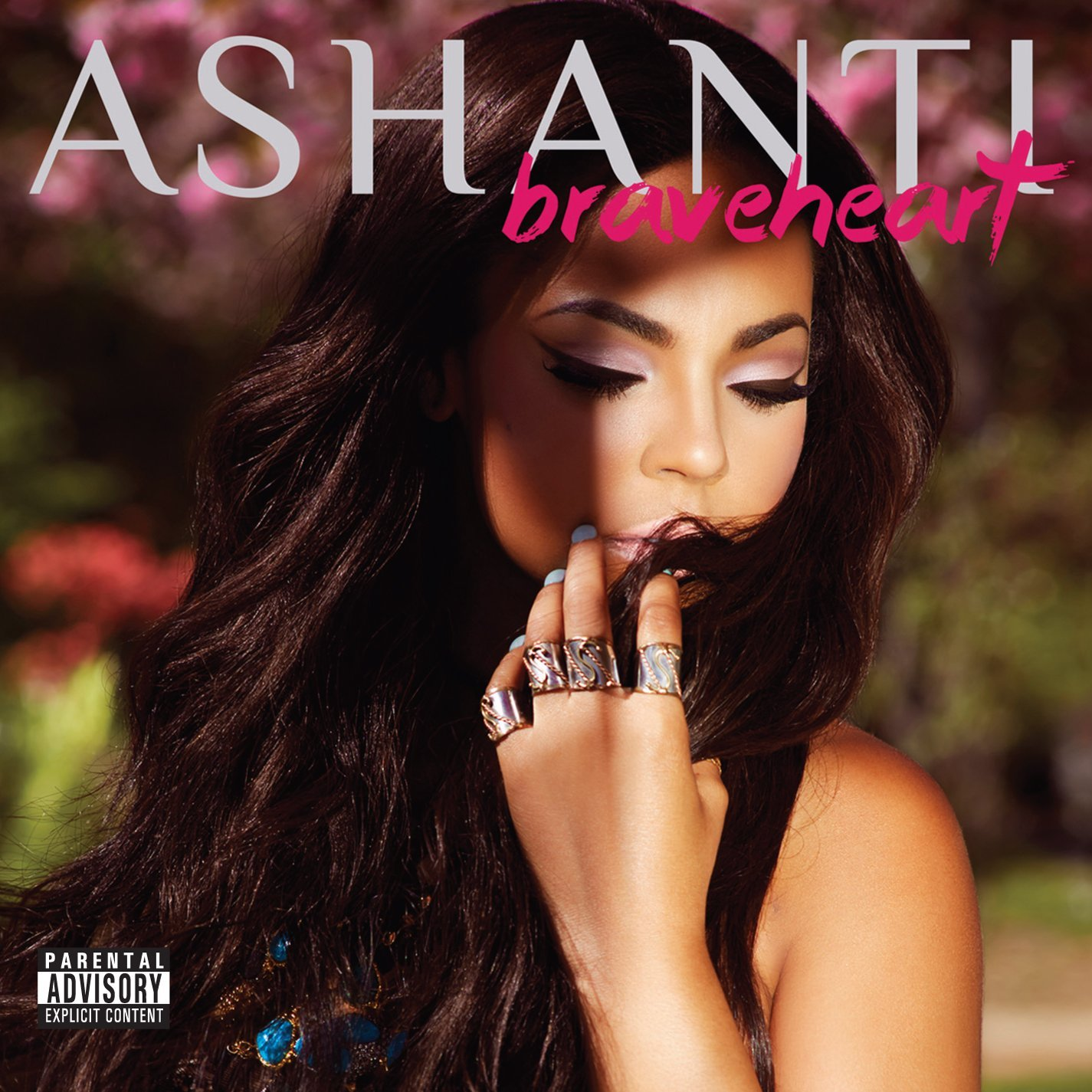 ashanti braveheart that grape juice she is diva 2014jpg Katy Perry Re Enters UK Top Ten / Ashanti Makes Top 40 Debut