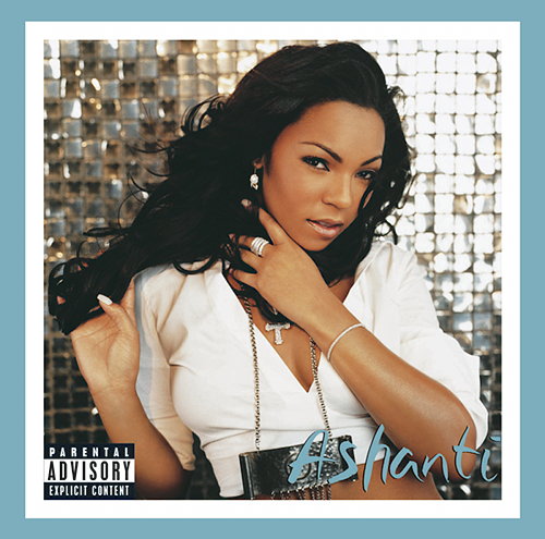 ashanti debut From The Vault: Ashanti   Foolish