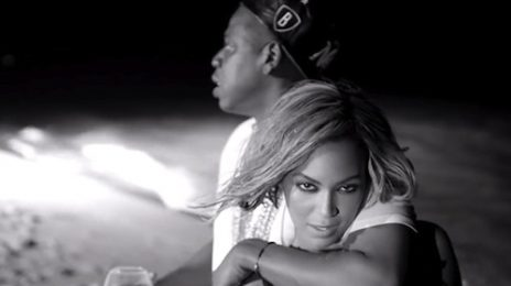 Beyonce's 'Drunk In Love' Video Crosses 100 Million Views Mark / Becomes VEVO Certified