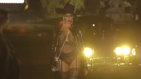 Behind The Scenes: Beyonce's 'Partition', 'Grown Woman', & 'Flawless' Videos