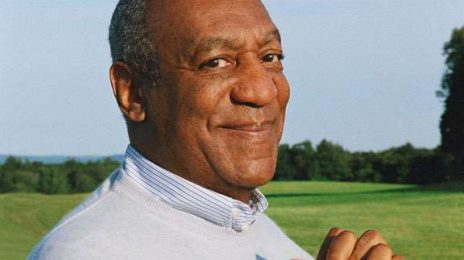 Report:  Bill Cosby Set To Return To TV Via New NBC Family Comedy