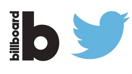 Billboard & Twitter Team Up To Launch 'Billboard Twitter Real-Time Charts'