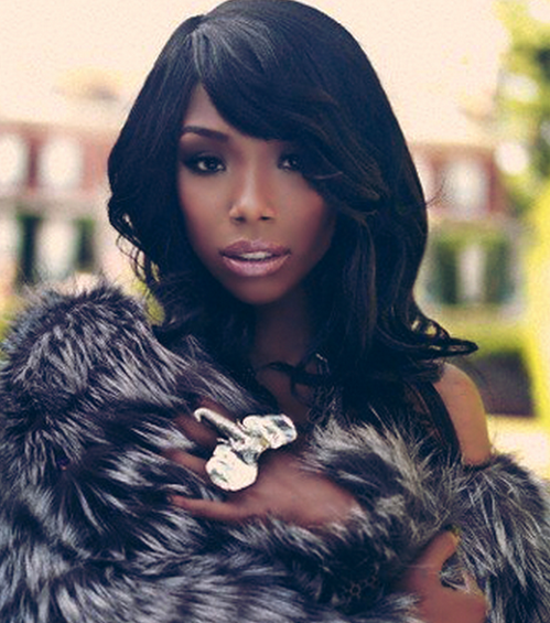 brandy that grape juice she is diva that grape juice tv 6 The Game: Brandy Boosts BET Ratings Ahead Of New Album