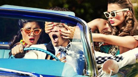 Hilarious: Bruno Mars Purchases 'Bootleg' Bruno Mars Albums