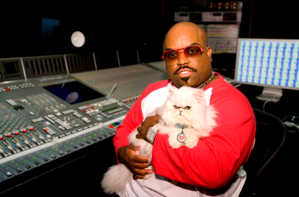 ceelo green that grape juice she is diva New Song: DJ Felli Fel   Have Some Fun (Ft CeeLo Green, Pitbull & Juicy J)