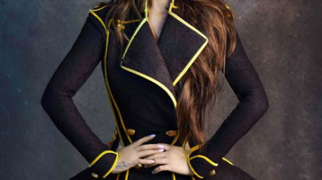 Official: Cheryl Cole Returns To 'The X Factor'