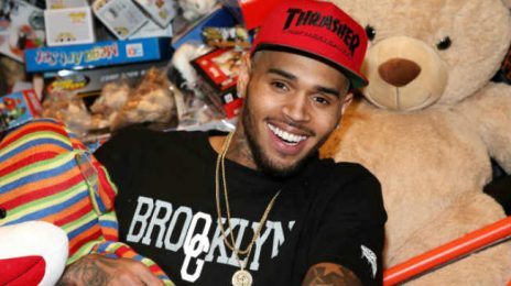 Chris Brown Nabs UK #1 With 'Loyal' / Rises 96 Spots In A Single Week