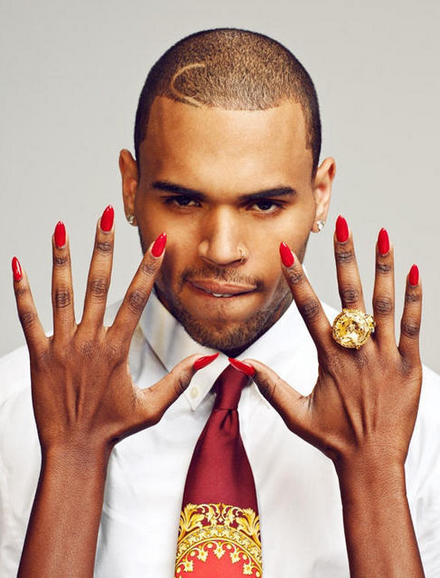 chris brown that grape juice she is diva 15 New Video: Chris Brown   Loyal (Preview)