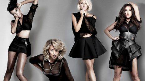 Snippet: Danity Kane - 'All In A Day's Work'