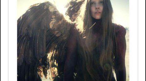 Lady GaGa Unwraps 'G.U.Y' Single Cover