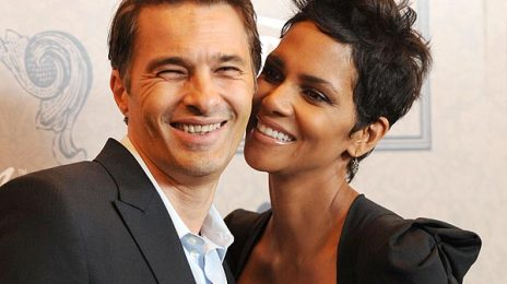 Breaking:  Halle Berry Births Baby Boy!
