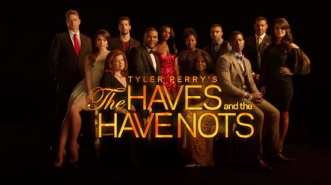 That Grape Juice Reviews:  Tyler Perry's 'The Haves & The Have Nots' (Season 2 - Episode 1) #toodarnhot