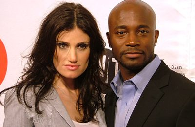 Report: Taye Diggs and Wife Confirm Divorce