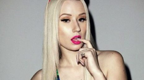 Behind The Scenes: Iggy Azalea - 'Fancy' Video