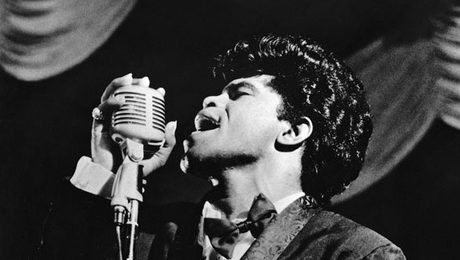 'Get On Up': Universal Studios Releases James Brown Biopic Trailer