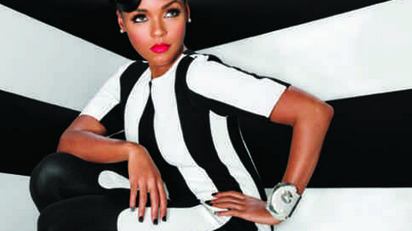 Watch: Janelle Monae Takes 'What Is Love' To 'American Idol'