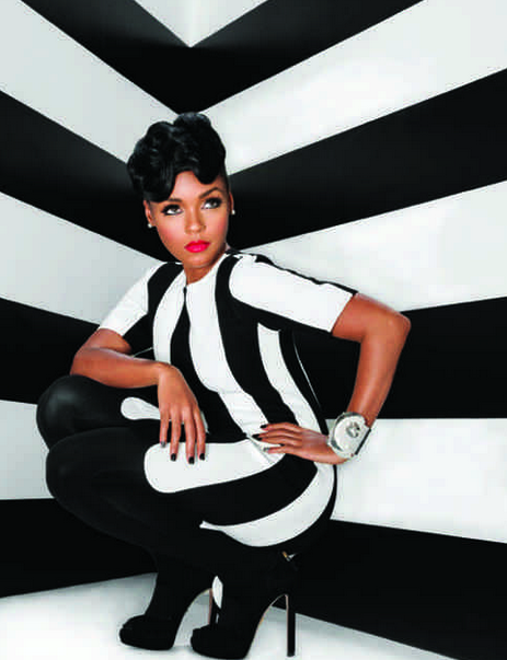 janelle monae that grape juice television 11 Watch: Janelle Monae Takes What Is Love To American Idol
