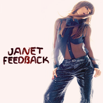 janet jackson feed From The Vault: Janet Jackson   Feedback