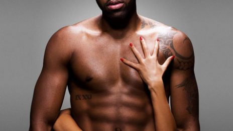 Jason Derulo Releases 'Talk Dirty' Album Cover