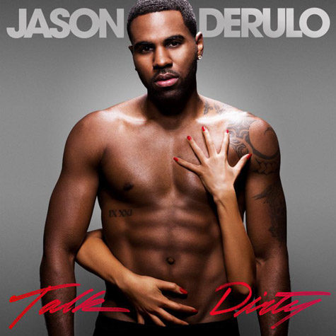 jason derulo talk dirty that grape juice tvjpg Jason Derulo Releases Talk Dirty Album Cover
