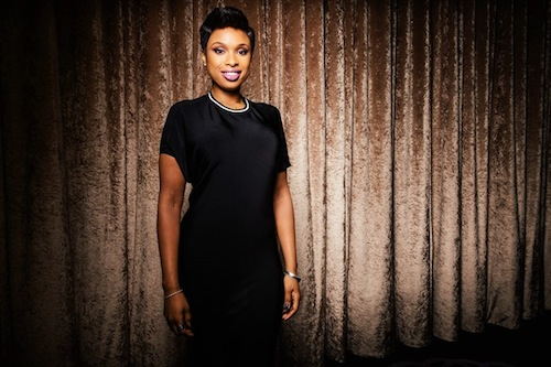 jennifer hudson 20 Watch: Jennifer Hudson Wows NYC With Whitney Tribute & And I Am Telling You