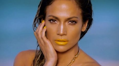 New Song: Jennifer Lopez - 'Girls (Remix) (ft. Tyga)'