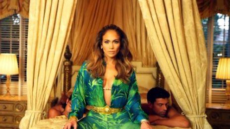 Jennifer Lopez Announces Album Release Date