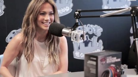 Watch: Jennifer Lopez Talks New Music, Marriage, & More On 'Big Boy's Neighborhood'
