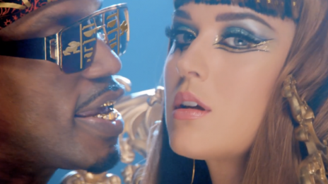 Katy Perry Beats Mariah Carey With New 'Pop Songs' Chart Record
