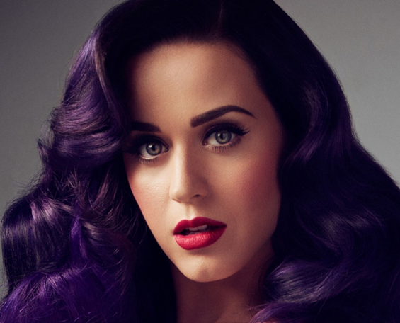 katy perry that grape juice she is diva 11 Miley Cyrus Tells Katy Perry... We All Know Where That Tongue Has Been Girl