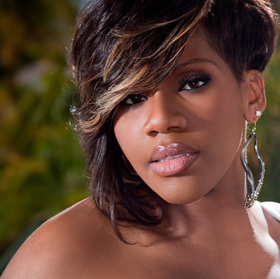 kelly price photo Watch:  Kelly Price & Donnie McClurkin Wow Gospel Goes To Hollywood With Impromptu Duet