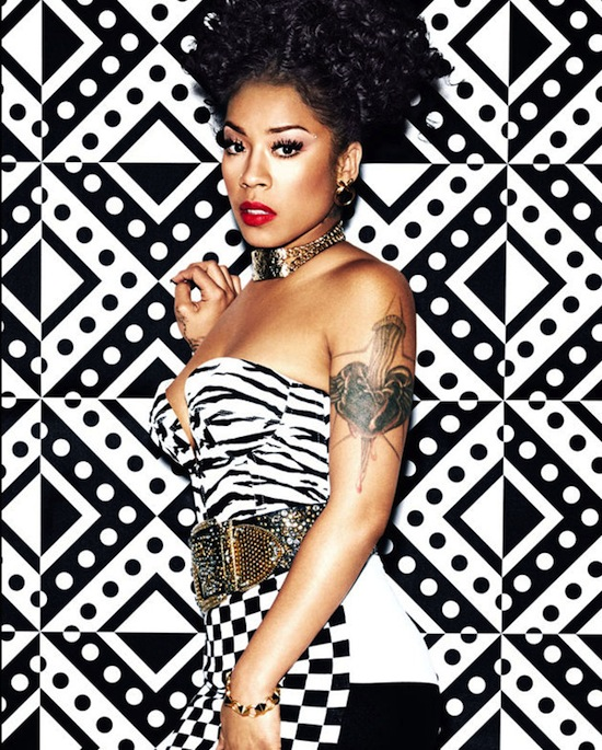 keyshia cole point of no return thatgrapejuice Keyshia Cole Reveals Title Of New Album