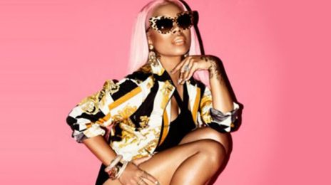 Keyshia Cole 'Instagrams' New Album Snippets / Eyes Fan Favourite With 'Next Time' ?